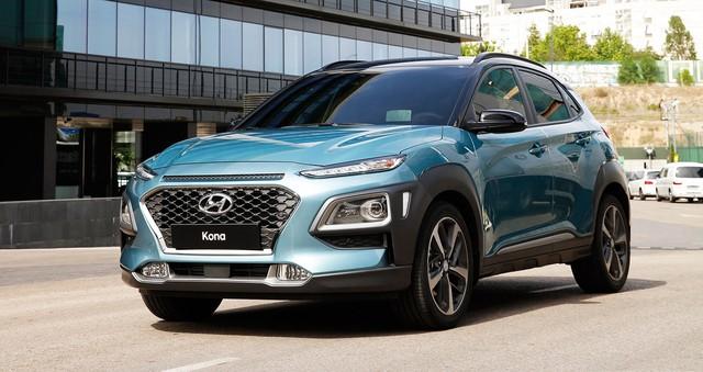 Đại lý xả hàng, nhiều mẫu ô tô tiếp tục giảm giá khủng lên tới gần 500 triệu - Ảnh 4.