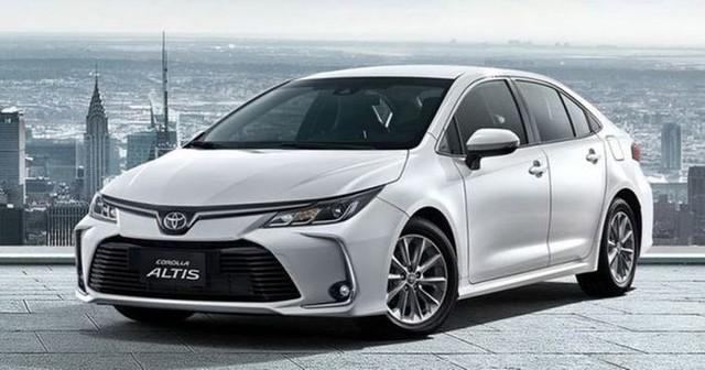 Đại lý xả hàng, nhiều mẫu ô tô tiếp tục giảm giá khủng lên tới gần 500 triệu - Ảnh 2.