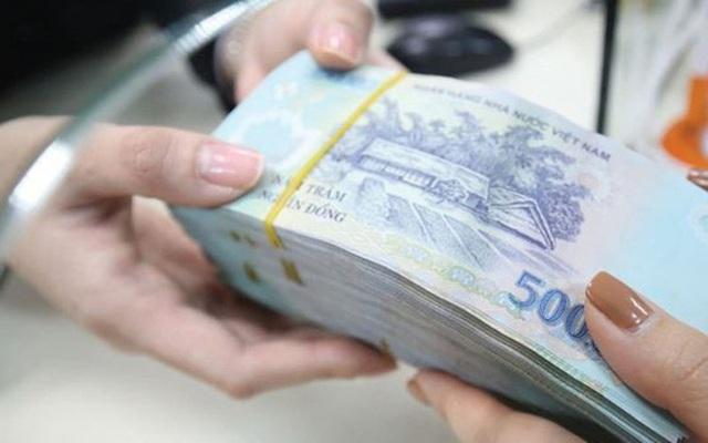 Lừa vay tiền đáo hạn, cán bộ ngân hàng ẵm 2,3 tỉ đồng  - Ảnh 1.