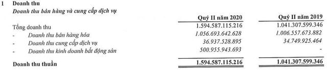 Hanic (SHN): Quý 2 lãi 118 tỷ đồng cao gấp 4 lần cùng kỳ - Ảnh 1.