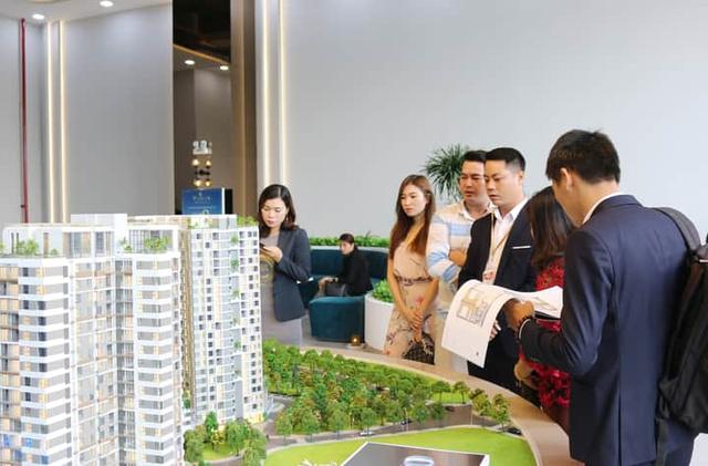 Cửa sáng nào đầu tư bất động sản trong mùa dịch Covid-19? - Ảnh 1.