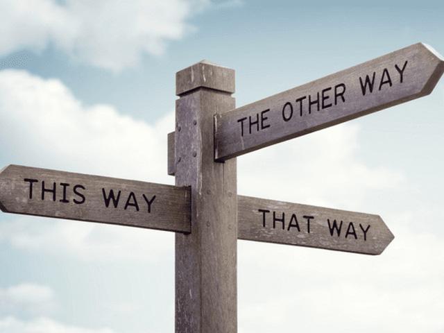 30 tuổi không biết tương lai muốn gì mới thực sự đáng sợ: Không tìm ra lối đi riêng, tự tạo lộ trình cuộc đời, bạn sẽ mãi lạc đường - Ảnh 1.