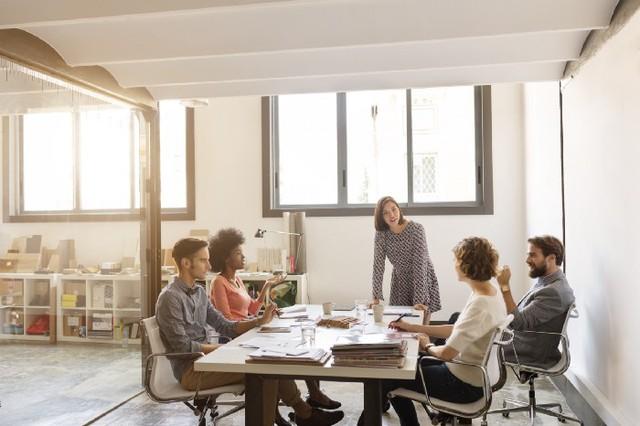 Kết hợp 2 câu hỏi đơn giản này, bạn có thể tìm ra nhân viên thông minh trong nhóm chỉ trong 3 phút - Ảnh 1.