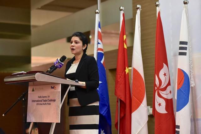 Chủ tịch FedEx AMEA: Việt Nam là một trong những công xưởng sản xuất quan trọng trên thế giới - Ảnh 1.