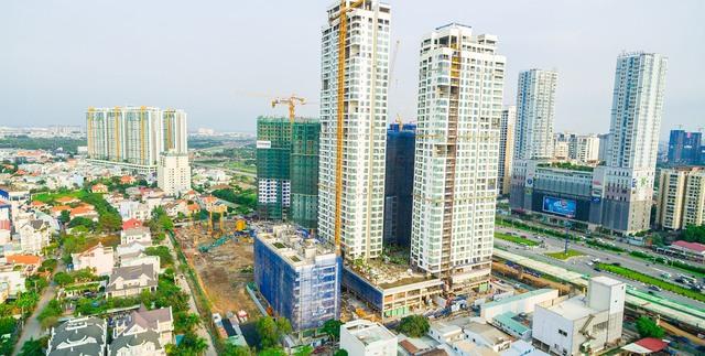 Nên hay không thu bổ sung tiền sử dụng đất tại các dự án chung cư? - Ảnh 1.