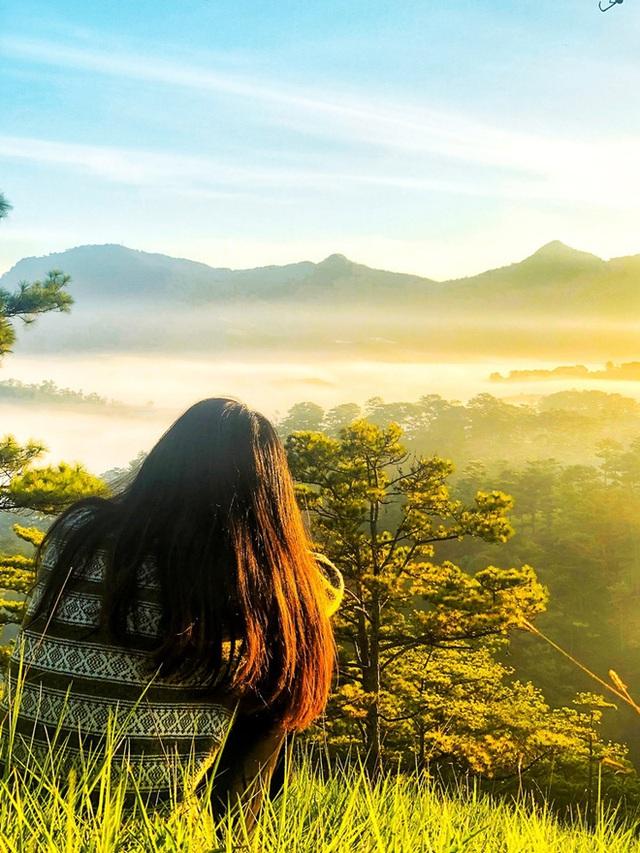 Cô nàng độc thân 26 tuổi lần đầu đi xuyên Việt bằng xe máy với 7 triệu và 17 ngày: Cả tuổi trẻ dành để đi bụi, sống không dũng cảm uổng phí thanh xuân! - Ảnh 15.