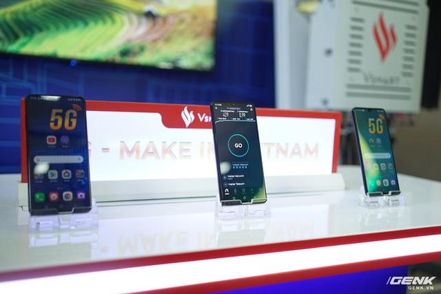 Vsmart Aris 5G Pro lộ diện với chip Snapdragon 765, RAM 8GB - Ảnh 3.