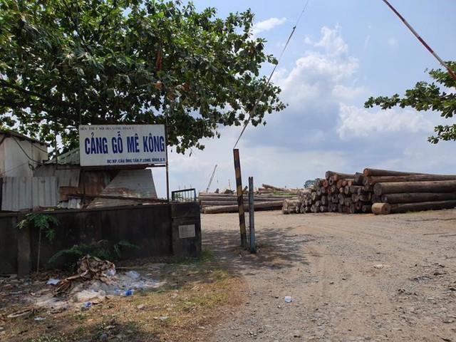 Thanh tra TPHCM kiến nghị xử lý tình trạng xẻ thịt đất công viên - Ảnh 1.