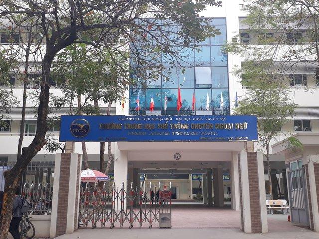 Review 15 trường cấp 3 xuất sắc ở Hà Nội: Nếu vẫn đang đau đầu vì con đỗ nhiều trường, bố mẹ hãy đọc ngay để tìm được trường ưng ý cho con - Ảnh 1.