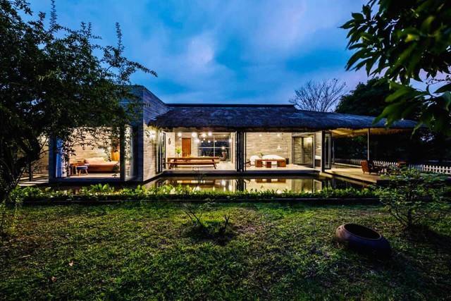 Nhà vườn dân dã nơi thôn quê, nơi mơ ước của giới nhà giàu - Ảnh 2.
