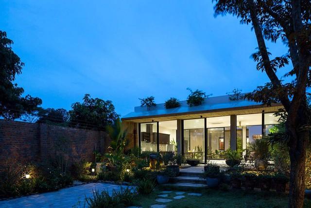 Nhà vườn dân dã nơi thôn quê, nơi mơ ước của giới nhà giàu - Ảnh 12.