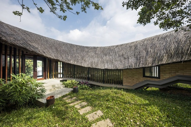 Nhà vườn dân dã nơi thôn quê, nơi mơ ước của giới nhà giàu - Ảnh 13.