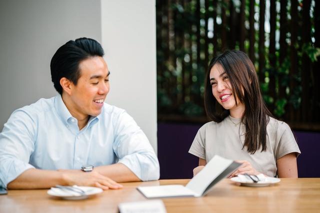 4 đặc điểm người EQ cao thường sở hữu, trong công việc có thể chưa xuất sắc nhưng chiếm trọn cảm tình của sếp lẫn đồng nghiệp - Ảnh 3.