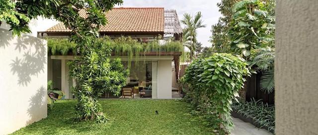 Nhà vườn dân dã nơi thôn quê, nơi mơ ước của giới nhà giàu - Ảnh 9.