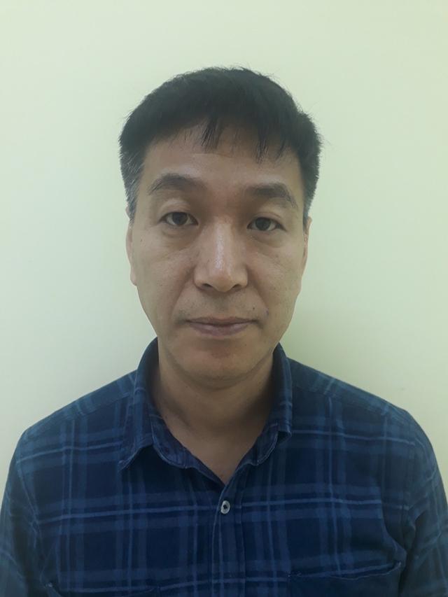 Người đàn ông Hàn Quốc huy động vốn đa cấp, chiếm đoạt hơn 81 tỷ đồng - Ảnh 1.