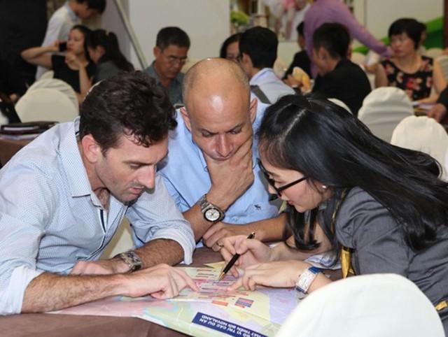 Chủ tịch HoREA: Quy định người nước ngoài mua nhà tại Việt Nam còn nhiều bất cập - Ảnh 1.