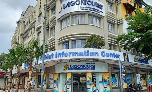 Cảnh cáo nguyên Tổng Giám đốc Saigontourist - Ảnh 1.