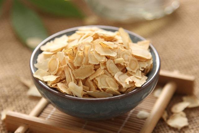 GS Đông y tiết lộ công thức trà Bát bảo: Món đồ uống dưỡng sinh nổi tiếng từ cổ chí kim - Ảnh 1.