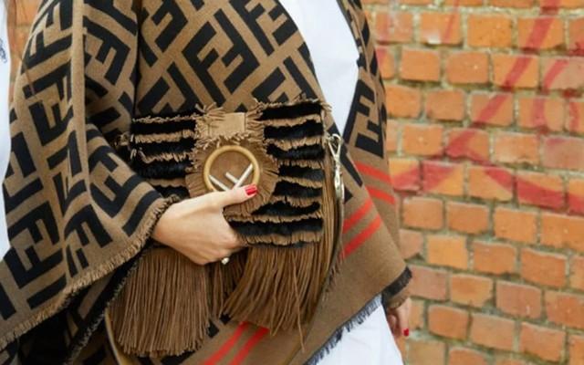 Những thương hiệu túi xách đắt đỏ dành cho nữ đại gia - Ảnh 9.