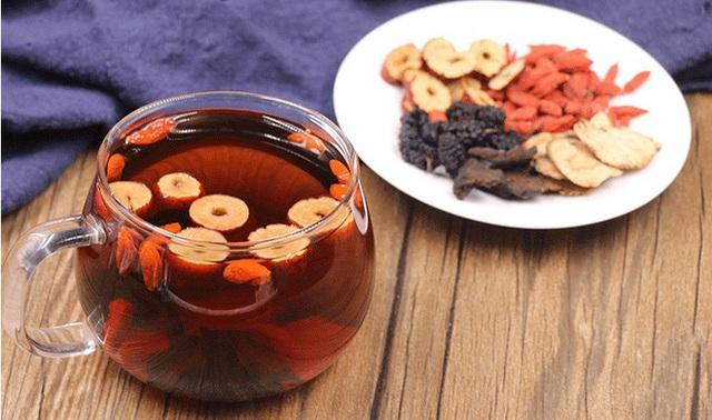 GS Đông y tiết lộ công thức trà Bát bảo: Món đồ uống dưỡng sinh nổi tiếng từ cổ chí kim - Ảnh 9.