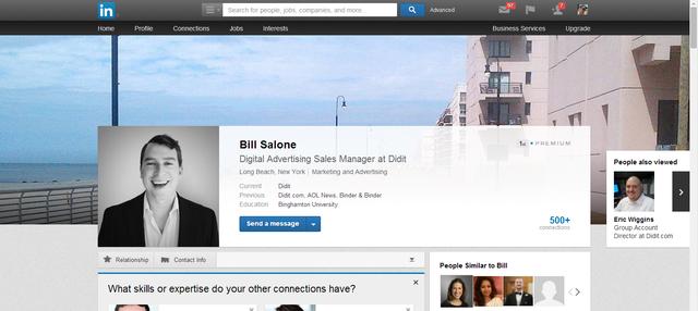 Với 20 năm kinh nghiệm săn nhân tài, CEO tiết lộ 6 sai lầm kinh điển ứng viên hay mắc khi tạo CV trên LinkedIn, khiến bản thân kém hấp dẫn trong mắt nhà tuyển dụng - Ảnh 1.