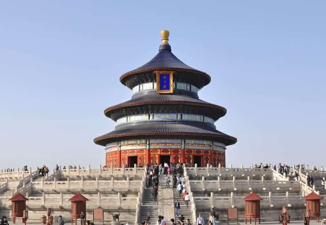TQ: 26 vạn nắp cống chuẩn bị đại chiến lũ quét ở Bắc Kinh, người dân nên ở yên trong nhà - Ảnh 2.
