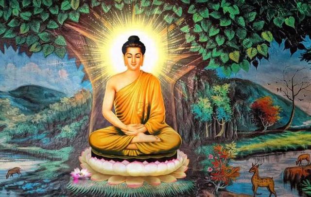 Đức Phật nói, chỉ khi làm được 1 việc này, các cặp vợ chồng mới có thể vượt qua hoạn nạn, bên nhau trọn đời - Ảnh 1.