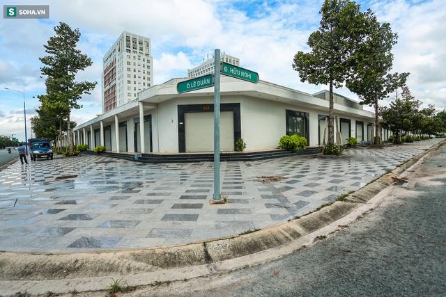 [ẢNH] Thành phố mới Bình Dương hiện đại, nhưng vắng vẻ lạ thường sau 10 năm xây dựng - Ảnh 16.