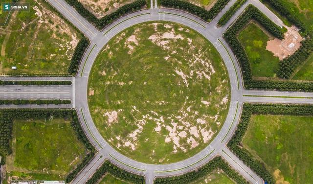 [ẢNH] Thành phố mới Bình Dương hiện đại, nhưng vắng vẻ lạ thường sau 10 năm xây dựng - Ảnh 21.