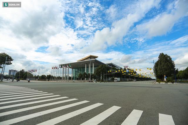 [ẢNH] Thành phố mới Bình Dương hiện đại, nhưng vắng vẻ lạ thường sau 10 năm xây dựng - Ảnh 26.