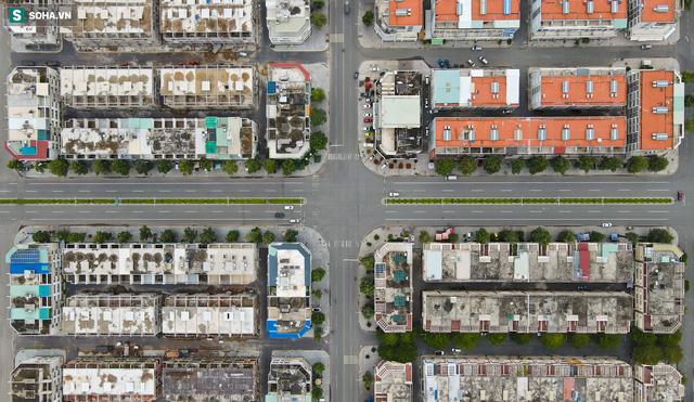 [ẢNH] Thành phố mới Bình Dương hiện đại, nhưng vắng vẻ lạ thường sau 10 năm xây dựng - Ảnh 7.