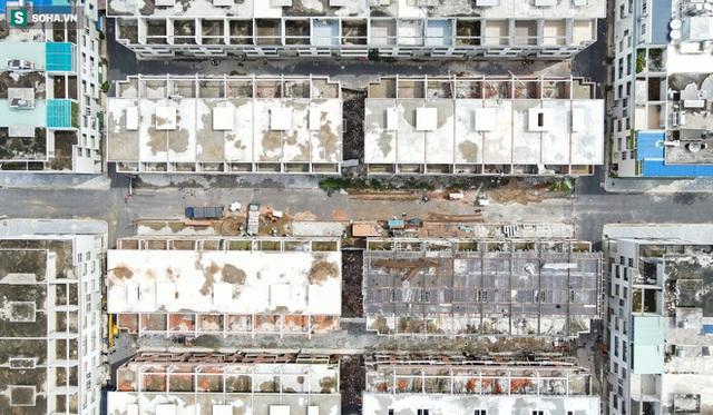 [ẢNH] Thành phố mới Bình Dương hiện đại, nhưng vắng vẻ lạ thường sau 10 năm xây dựng - Ảnh 9.