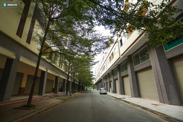 [ẢNH] Thành phố mới Bình Dương hiện đại, nhưng vắng vẻ lạ thường sau 10 năm xây dựng - Ảnh 10.