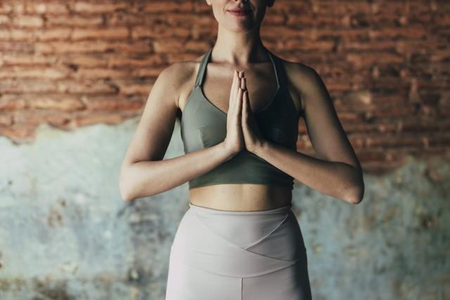 Nếu không thể tập trung ngồi một chỗ, hãy thử phương pháp thiền động đầy khác biệt này: Sức khỏe được nâng cao, tinh thần thêm bình tĩnh - Ảnh 1.