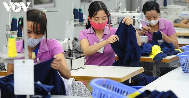 Số lao động mất việc làm có thể tăng khoảng 100.000 người mỗi tháng - Ảnh 1.