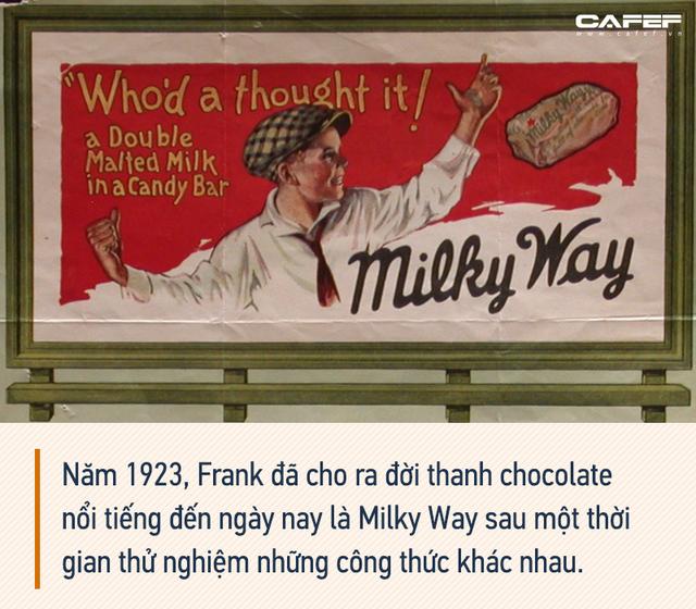 Những bí ẩn đằng sau đế chế chocolate của gia tộc giàu thứ 2 thế giới: Đóng chặt cánh cửa với dư luận và nhất quyết không niêm yết công ty - Ảnh 2.