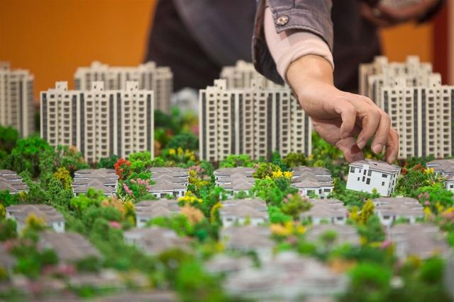 Nhiều chuyên gia vẫn lạc quan vào thị trường bất động sản - Ảnh 1.