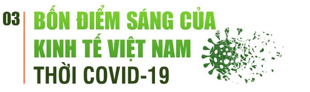 """GS.TS Nguyễn Đức Khương: Ứng xử với dịch bệnh phải kiên quyết nhưng để khôi phục kinh tế thì phải linh hoạt và """"sống chung với dịch"""" - Ảnh 6."""