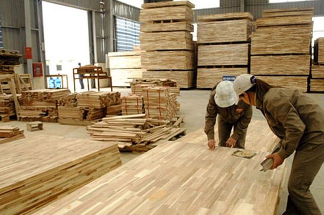 Việt Nam thay Trung Quốc trở thành nhà cung cấp lớn nhất trong thị trường ván ép Hoa Kỳ - Ảnh 1.