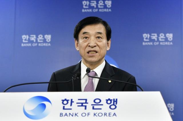 Triển vọng lạc quan về phục hồi kinh tế Hàn Quốc ngày càng tăng - Ảnh 1.