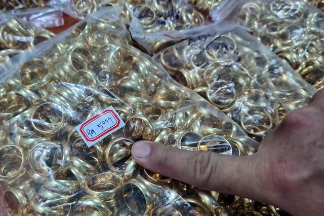 18 nghìn người sập bẫy trong đường dâyTặng vàng tri ân - Ảnh 1.