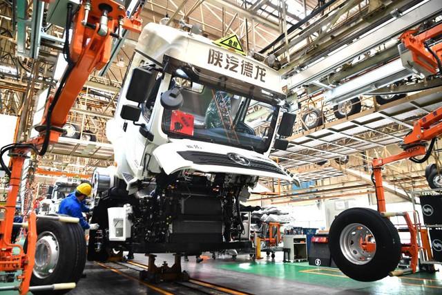 Số phận kinh tế toàn cầu đang phụ thuộc vào Trung Quốc như thế nào? - Ảnh 4.