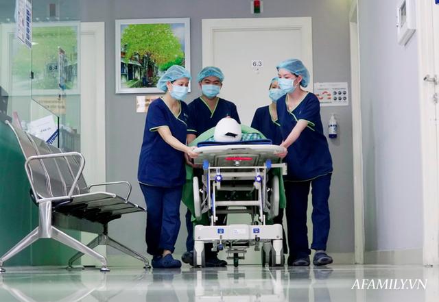 10 tiếng căng não phẫu thuật tìm lại cuộc đời cho người đàn ông mặt quỷ, 15 năm ngủ ngồi - Ảnh 4.