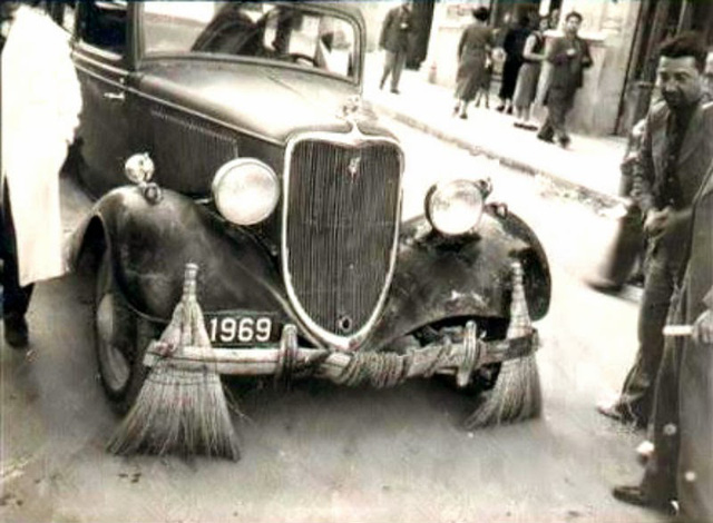 Mua hẳn 6 chiếc Rolls-Royce chỉ để... chở rác, vị vua Ấn Độ khiến giới kinh doanh sững sờ nhưng tâm phục khẩu phục khi biết lý do thực sự đằng sau   - Ảnh 3.