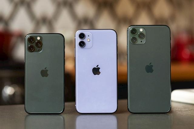 Nhiều mẫu iPhone đồng loạt rớt giá, cao nhất lên tới 5 triệu đồng - Ảnh 2.