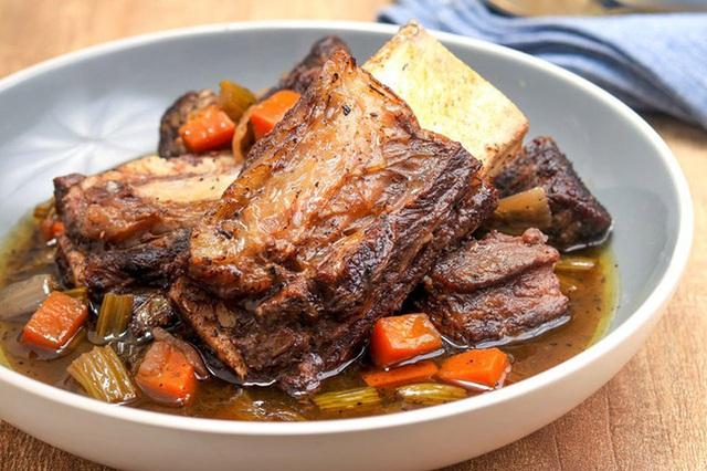 4 loại thực phẩm có hàm lượng purin cao hơn hải sản, ăn càng nhiều càng dễ gây ra sỏi thận - Ảnh 1.