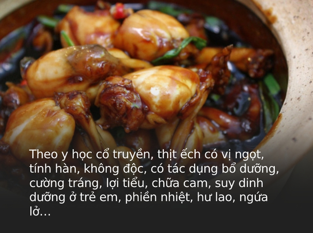 Loại thịt ngon lành, bổ dưỡng ngang gà đồng nhưng lại chứa cả ổ giun sán: Chuyên gia khuyên nếu muốn an toàn trước khi ăn cần làm việc này  - Ảnh 1.