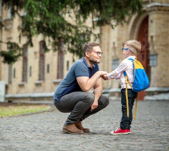 7 điều mọi ông bố bà mẹ cần biết khi nuôi dạy một đứa trẻ: Càng thương con càng cần có kỷ luật - Ảnh 1.