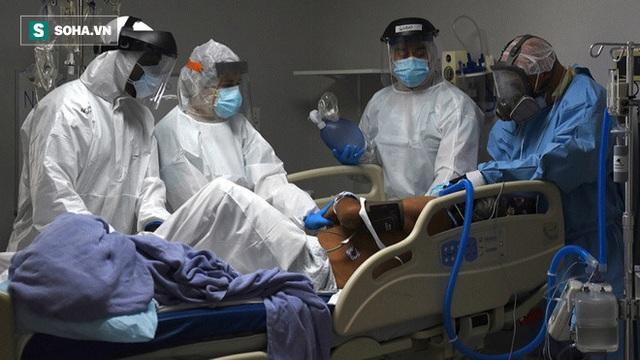 Đột phá: Đã phát hiện trình tự xuất hiện phổ biến của các triệu chứng COVID-19, giúp điều trị sớm và hiệu quả! - Ảnh 1.