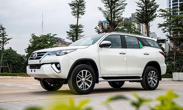 Top 5 ô tô giảm giá sâu né tháng cô hồn, có mẫu giảm tới 200 triệu đồng - Ảnh 6.